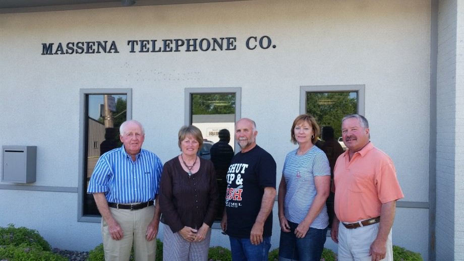 Massena's board of directors